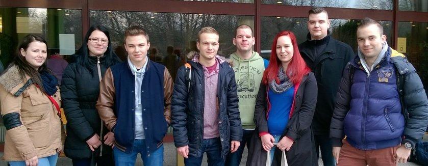 2015. A Danubius Tanulóverseny Győztesei Európában